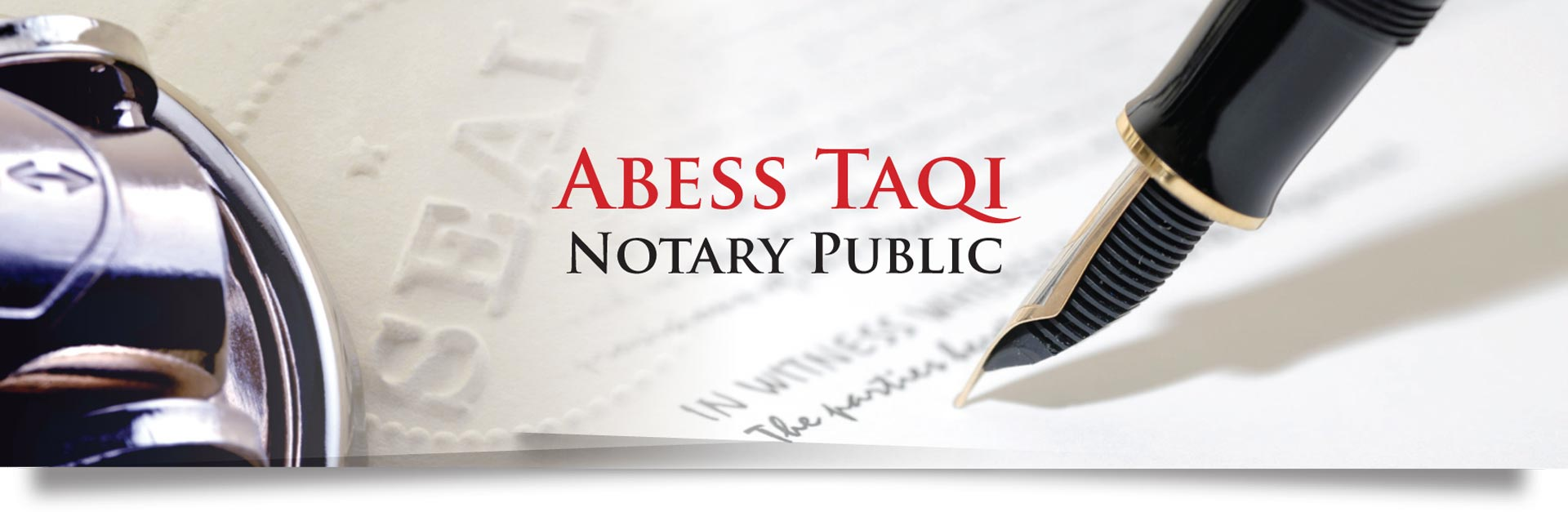 notary public Enfield